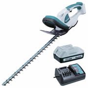 Makita UH522DW Makita G Series 18v Cordless Hedge Trimmer 520mm
