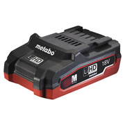 Metabo 625343000 Metabo LiHD  18v 3.1Ah Battery
