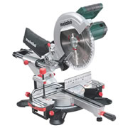 Metabo KGS305M Metabo 305mm Slide Mitre Saw