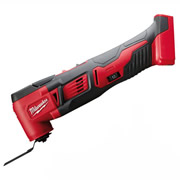 Milwaukee M18 BMT-0 Milwaukee 18v RED Li-ion Cordless Multi-Tool - Body Only