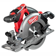 Milwaukee M18CCS550 Milwaukee 18v Li-ion Fuel Brushless Circular Saw (Body Only)