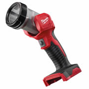 Milwaukee M18LED0 Milwaukee 18v Li-ion Torch - Body Only