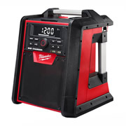 Milwaukee M18RC-0 Milwaukee 18v Bluetooth Jobsite Radio Charger