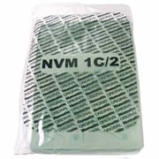 Numatic NVM1C Numatic Spare Dust Bags