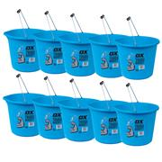 OX Tools P112315PK10 OX Pro Bucket 15L (Box of 10)