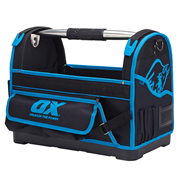 OX Tools P262618 OX Pro Open Tool Tote Bag