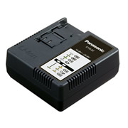 Panasonic EY0L82B Panasonic 10.8v - 28.8v Li-ion Charger (New)
