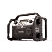 Panasonic EY37A2B Panasonic 14.4V-18V Bluetooth Radio