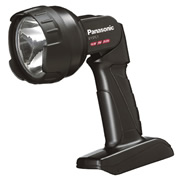 Panasonic EY37C1 Panasonic Multivoltage Torch (14.4v - 21.6v)