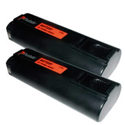 Paslode 404717PK2 Paslode Battery (6 Volt) Ni-cd (Pack of 2)