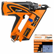 Paslode PPN35CI Paslode Lithium Positive Placement Nailer + Box of 2500 35mm Nails