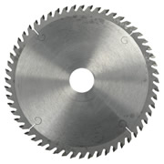 ITS PRO19056 190mm 56 Tooth TCT Saw Blade (Extra Fine)