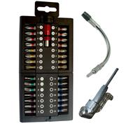 ITS PROBCSET 31 Piece Screwdriver Bit Set