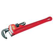 "Ridgid 31020 Ridgid 14"" Straight Heavy-Duty Wrench"