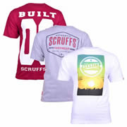 Scruffs T528 Scruffs T-Shirt Pack of Three