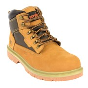 Scruffs TWISTER Scruffs Twister Safety Boot - Honey