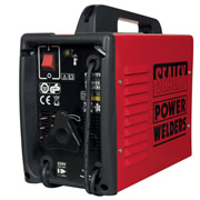 Sealey 140XT Sealey Arc Welder 140Amp 230V with Accessory Kit