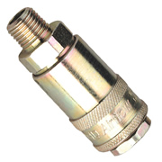 "Sealey AC01 Sealey AC01 Coupling Body Male Thread 1/4""BSPT"
