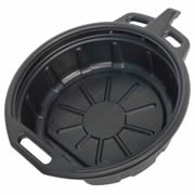 Sealey DRP03 Sealey Oil/Fluid Drain Pan 17 Litre
