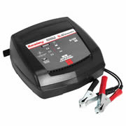 Sealey SCI6S Sealey SCI6S Schumacher Intelligent Speed Charge Battery Charger 6Amp 6/12V