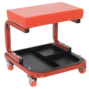 Sealey Deluxe Utility Seat