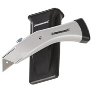 Silverline SILCT07 Silverline Retractable Contoured Knife