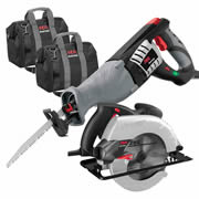 KIT2B Skil Masters Circular & Reciprocating Saw Pack SKIKIT2B