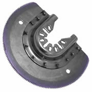 Smart P90TN1 Smart Purple Series 90mm Titanium Alloy Segmented Saw Blade