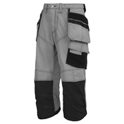 Snickers 3923 Snickers 3/4 Length Pirate Trousers