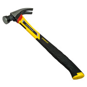 Stanley 151149 Stanley 14oz FatMax Vibration Dampening Rip Claw Hammer