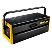 Stanley STST1-75507 Stanley 16'' Metal Cantilever Toolbox