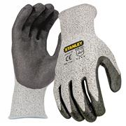 Stanley SY810L Stanley Cut Level 5 Gripper Gloves