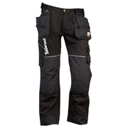 4261614 Timberland Pro Work Trousers (Black) TIM4261614