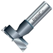 Trend PRO Router Hinge TCT Cutter