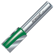 "Trend C012A 8mm Trend Straight Cutter (1/4"" Shank)"