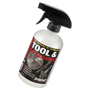 Trend CLEAN/500 Trend Tool & Bit Cleaner