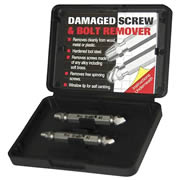 Trend GRAB/SE1/SET Trend Damaged Screw/Bolt Remover Set