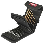 Snappy SNAP/HD1/SET Snappy 16 Piece Drill Bit Set