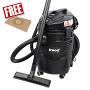 Trend T31/A Trend Dust Extractor 240v