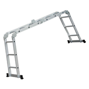 Ultex 150853 Ultex 3.5m Multipurpose Ladder