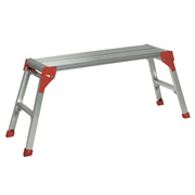 Ultex ULT151023 Ultex Aluminium Workstand 1200mm x 300mm
