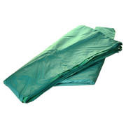 Ultex 180172 Ultex Green Gazebo Side Panel 6m x 3m (Full Panel)