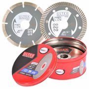 "Ultex 30230B Ultex TRADE 115mm (4 1/2"") Grinder Pack"