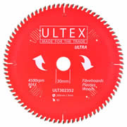 Ultex 302352 Ultex 260mm 80 Tooth TCT Ultra Blade
