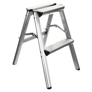 Vaunt VNT16003 Vaunt Aluminium Step Up Stool