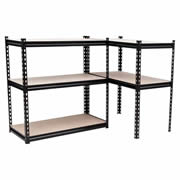 Vaunt 16021 Vaunt Z Beam Shelving (1219 x 609 x 1828mm)