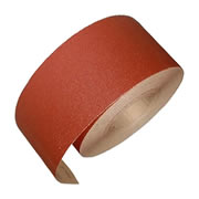 Vaunt 30253 Vaunt 50m Abrasive Roll (115mm Wide) 100 Grit