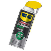 WD40 44396 WD-40 High Performance PTFE Lubricant 400ml