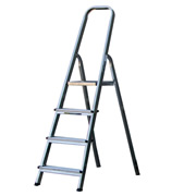 Youngman Atlas 4 Tred Step Ladder