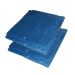 Professional POLYTARPPK2 Tarpaulin Sheet (12ft x 18ft) Twin Pack